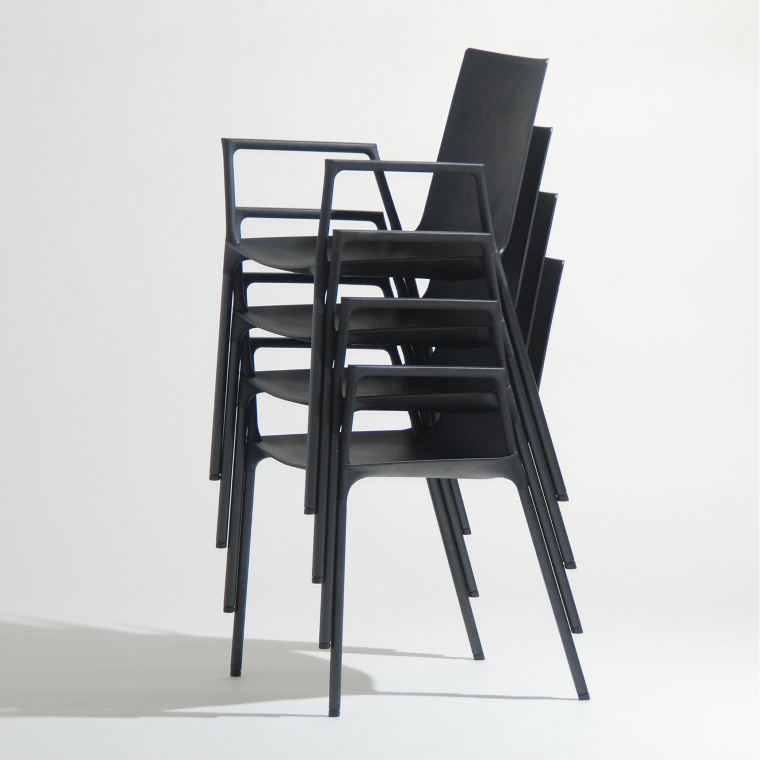 Macao Stackable Chairs
