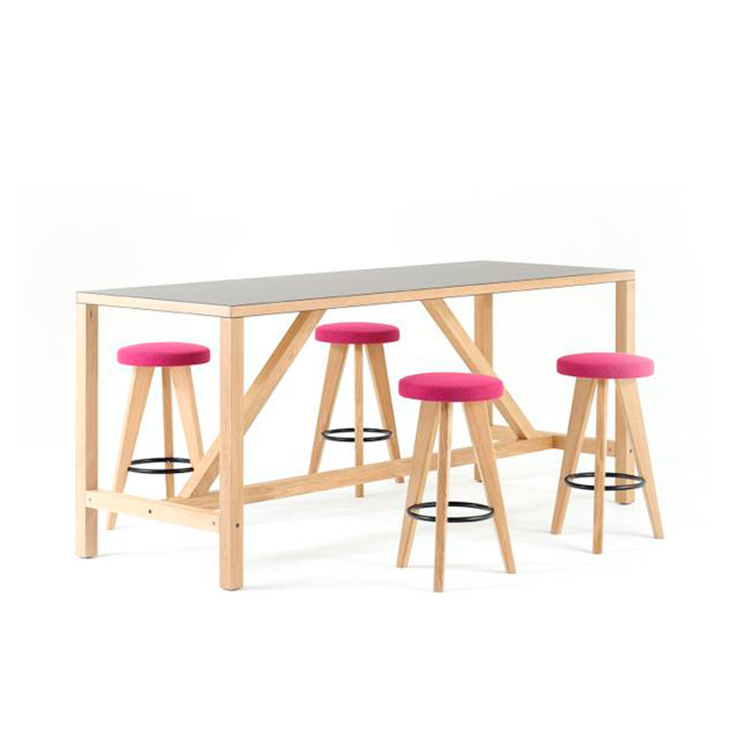 Magnus Bar Stools