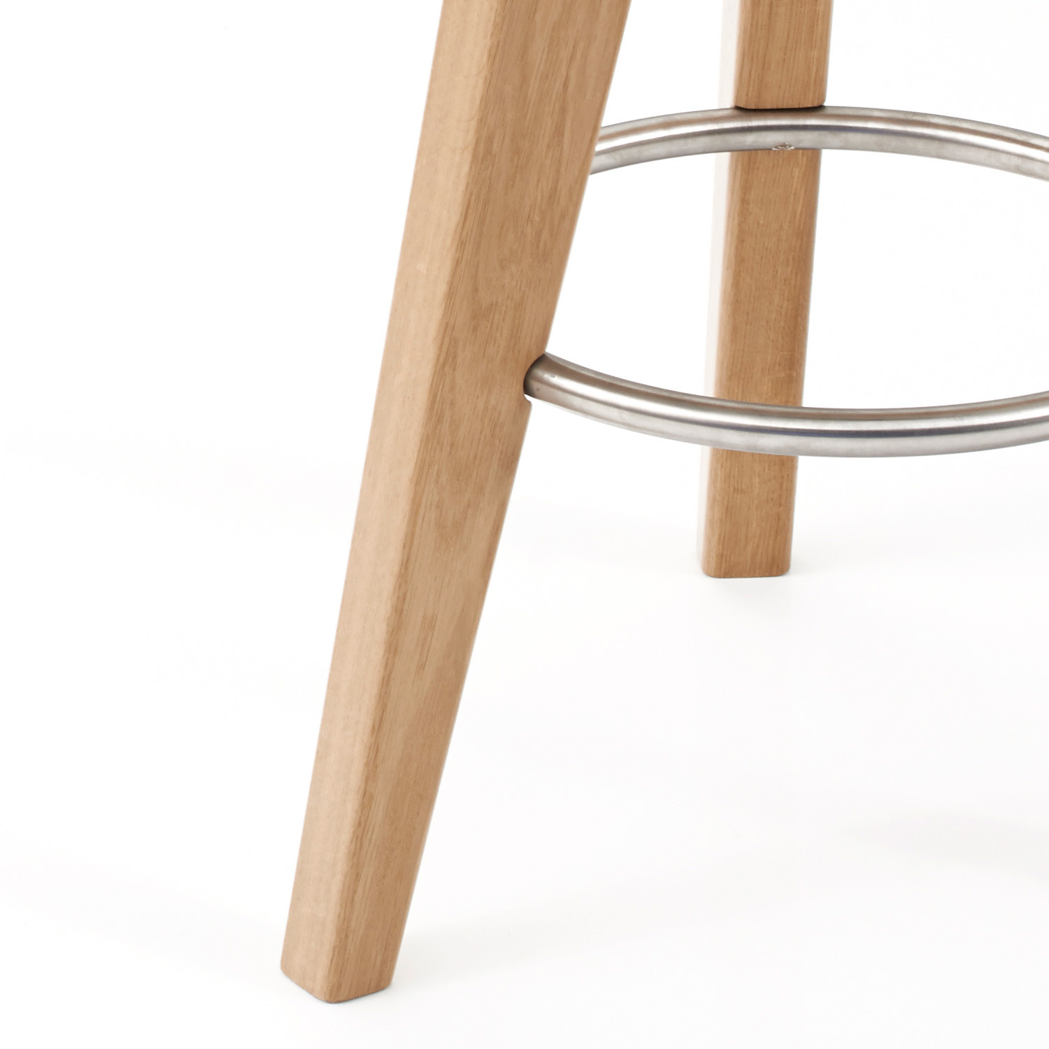 Magnus Stool by James Burleigh