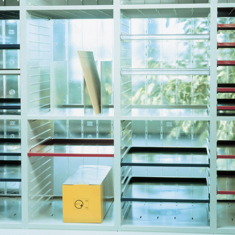 Postsort Standard Mailroom Furniture
