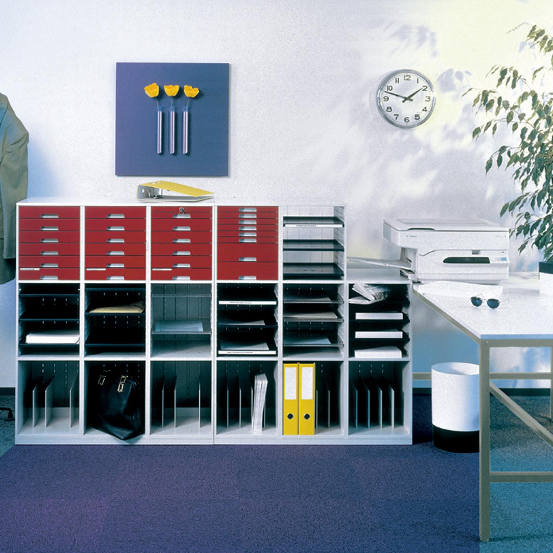 Postsort Standard Postroom