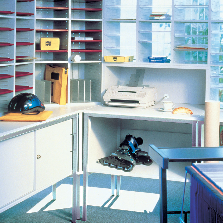 Postsort Standard Postroom Furniture