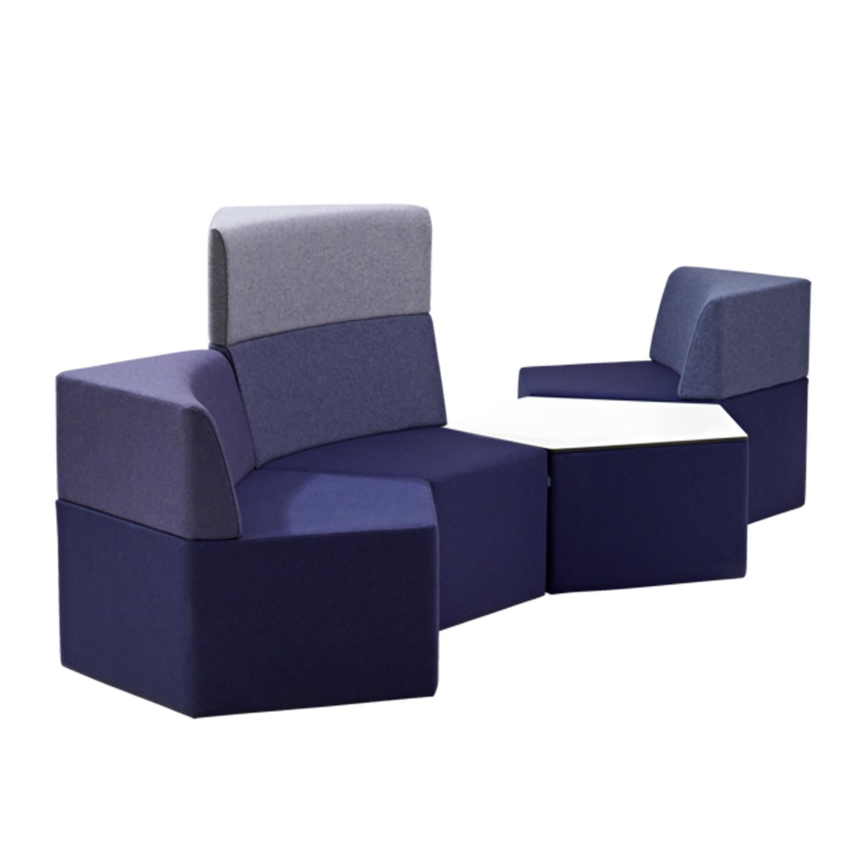 Manhattan Modular Seating