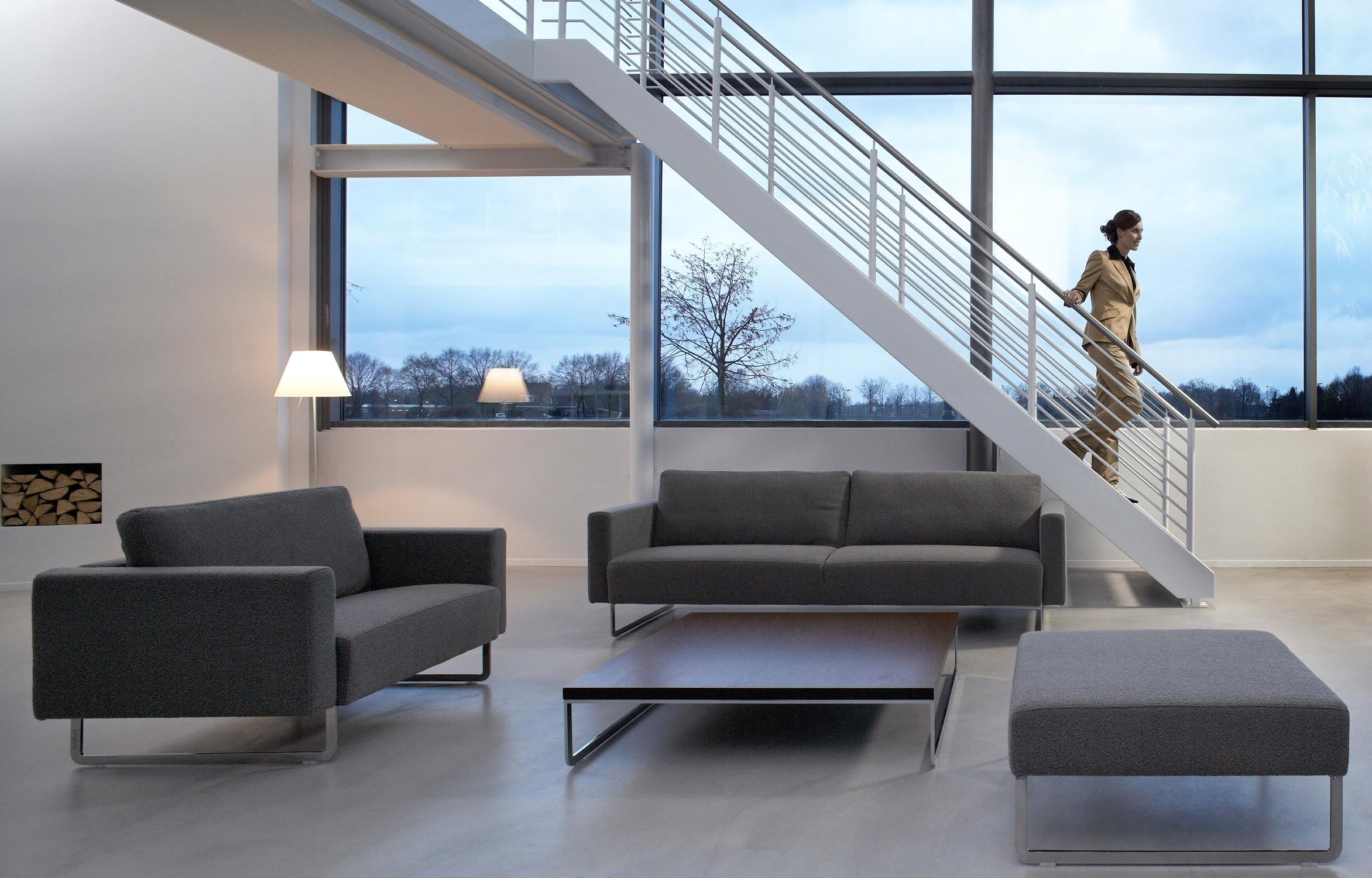 Mare Reception Sofa