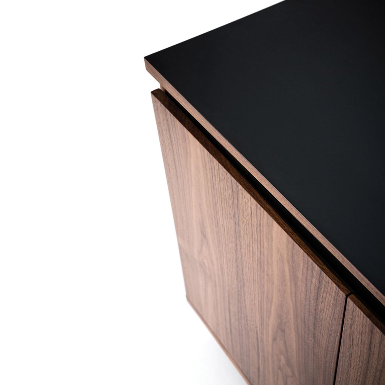 Martin Credenza Storage Unit Detail