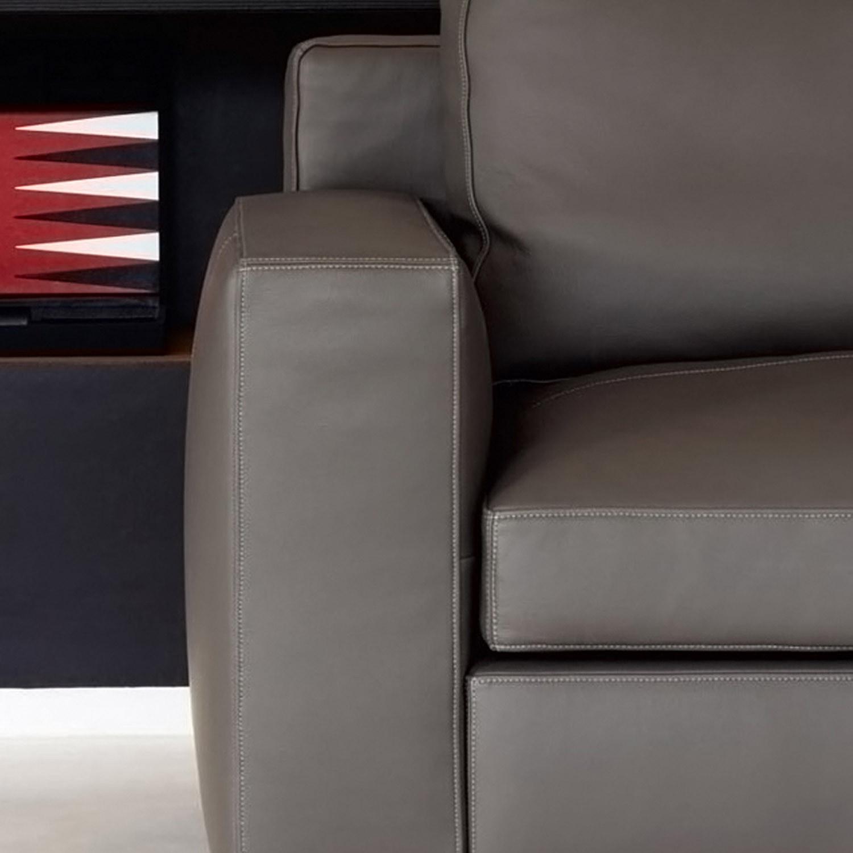 Massimosistema Sofa Armrest Detail