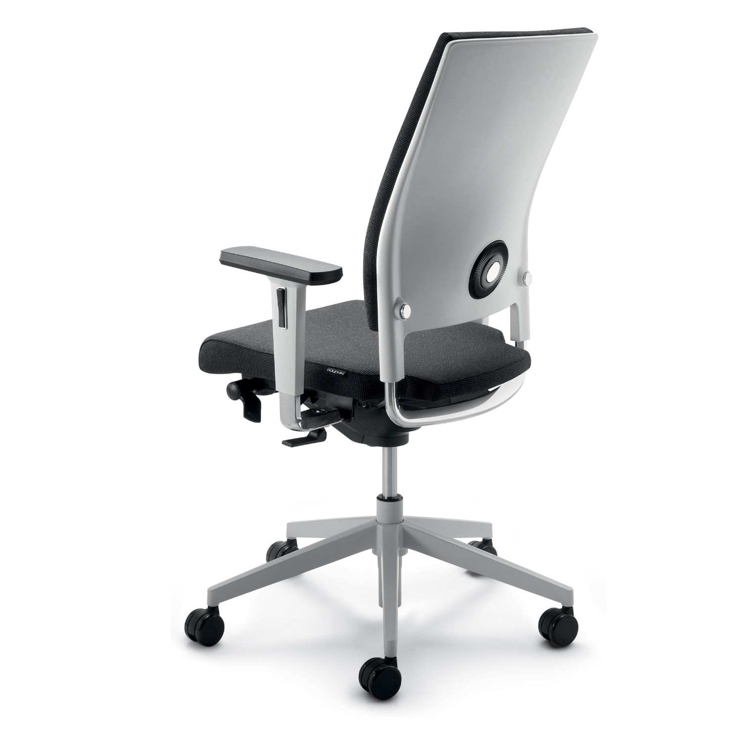 Matchpoint Swivel Task Chair by Dauphin