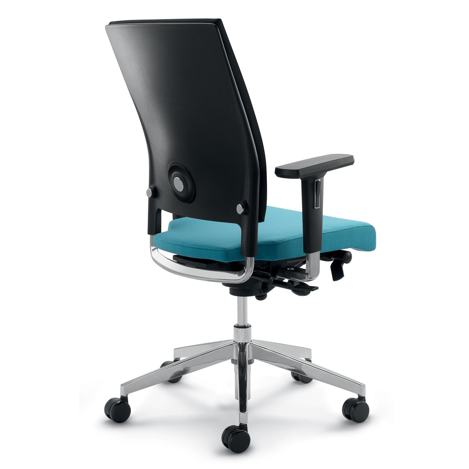 Matchpoint Office Swivel Chair