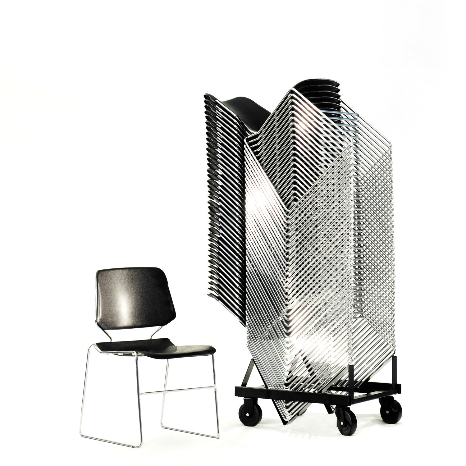 Matrix Stackable Chairs