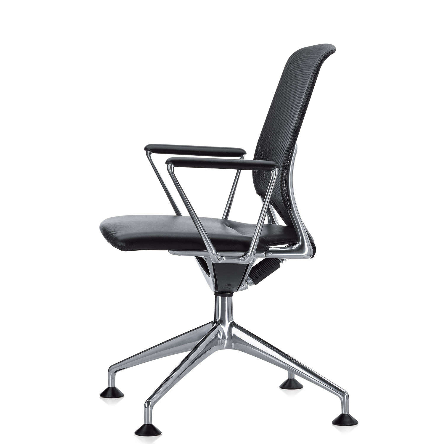 Meda Meeting Chair by Vitra