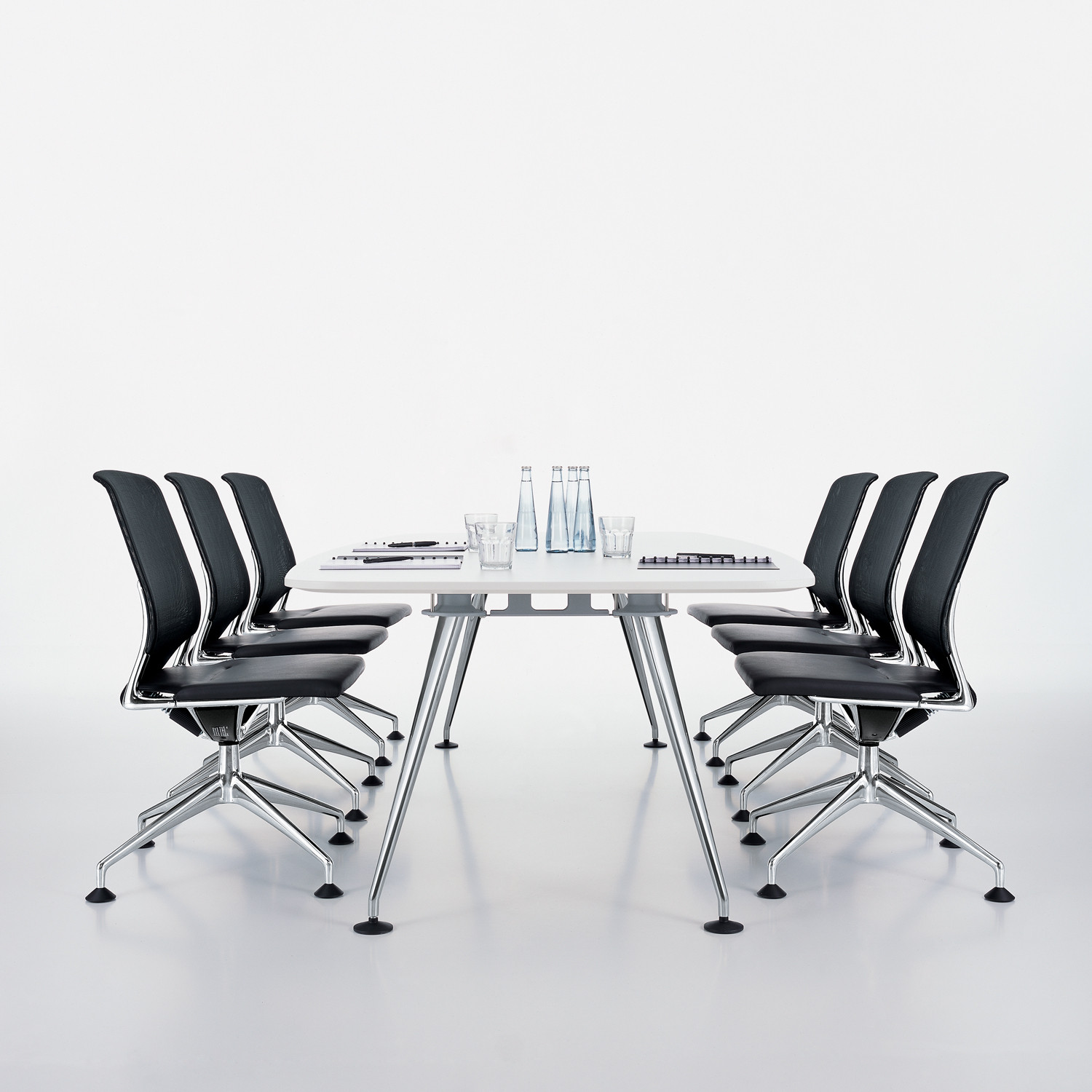 MedaMorph Meeting Table by Vitra