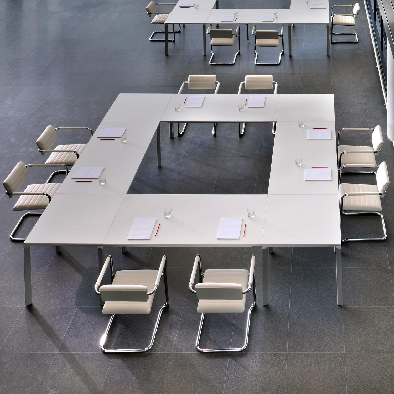 Meet-U Meeting Table