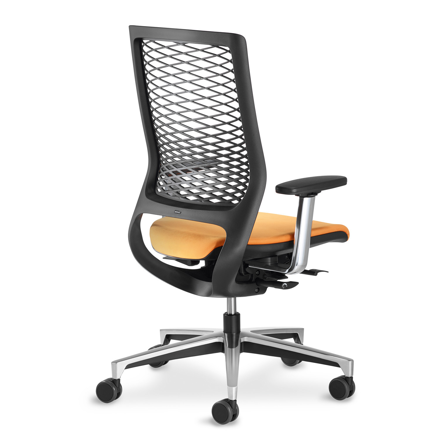 Mera Office Mesh Back Chairs