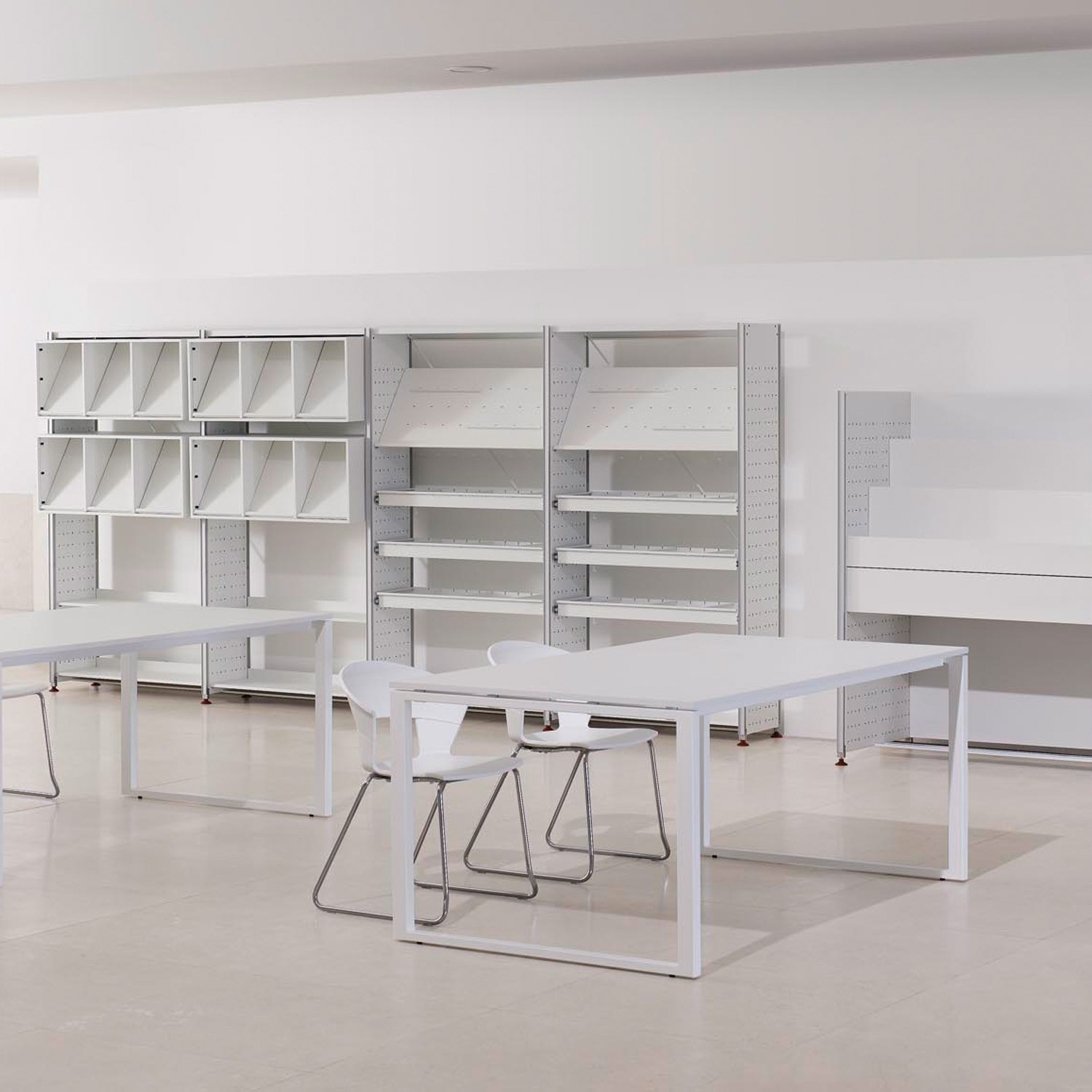 Marciana Display Shelving