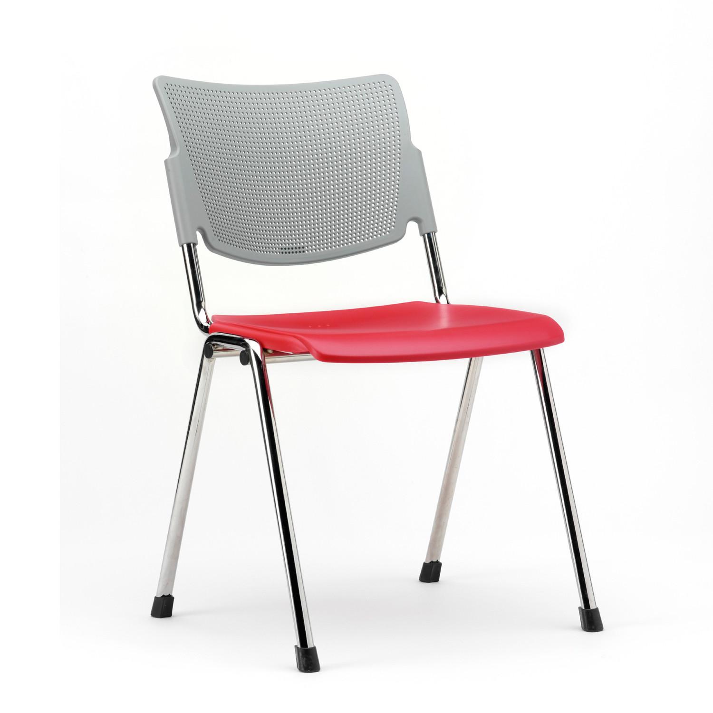 Mia Visitors Chairs