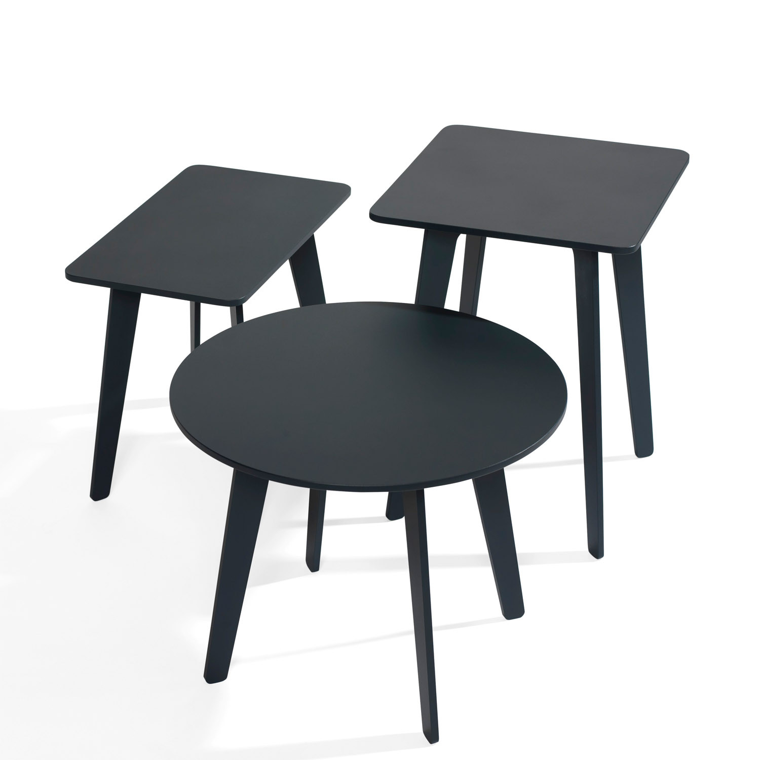 Mika Side Tables L28