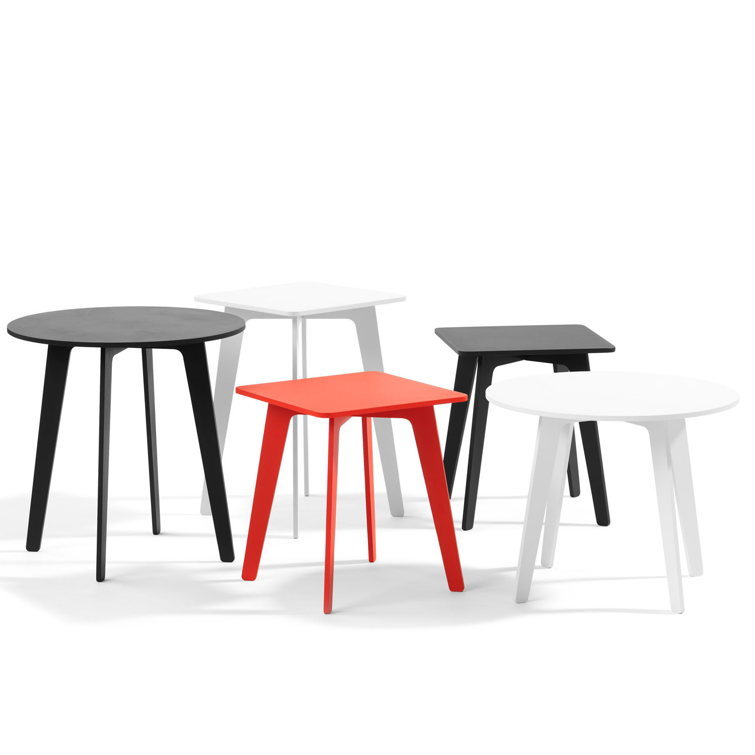 Mika Tables and Stools L28