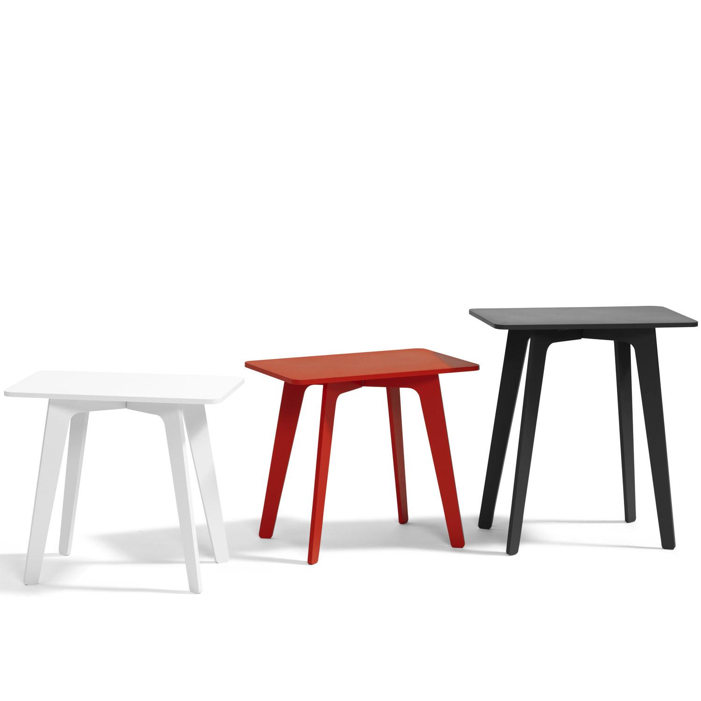 Mika Square Top Tables L28