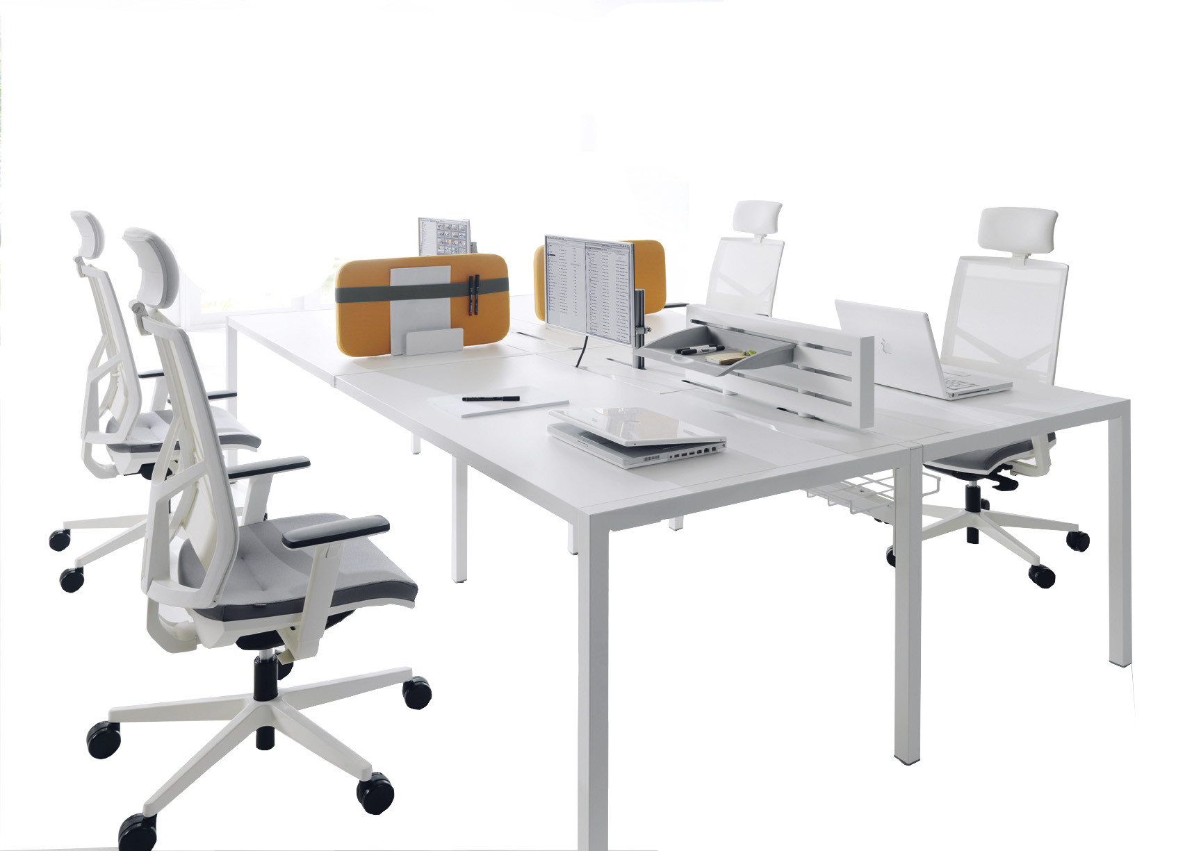 Futuro Modular Workstation