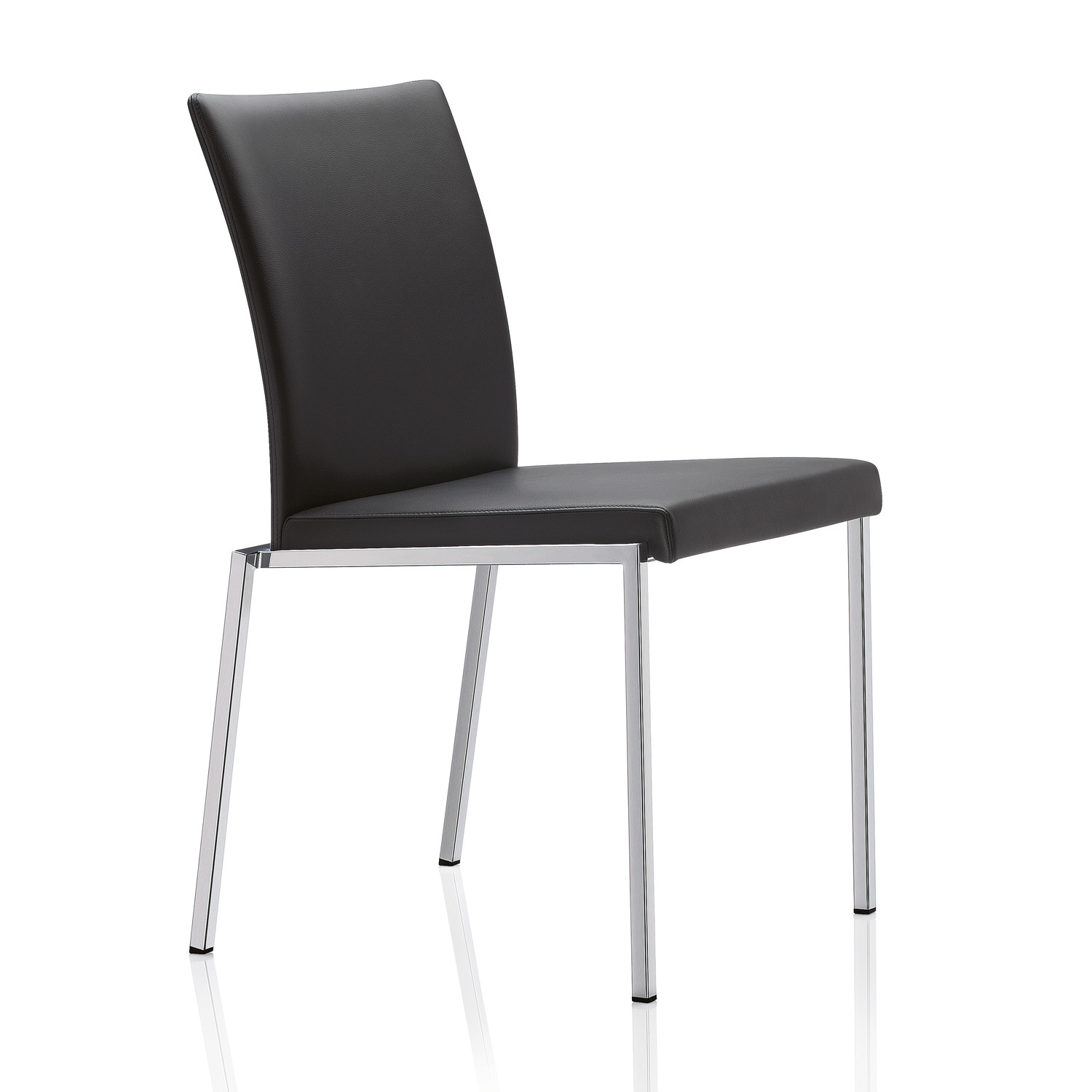 MilanoClassic Fully Upholstered Chair