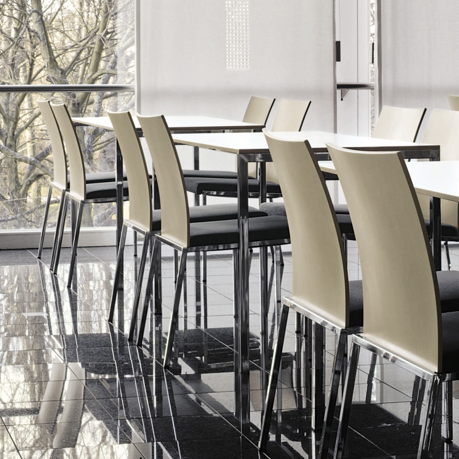 MilanoLight Dining Chairs