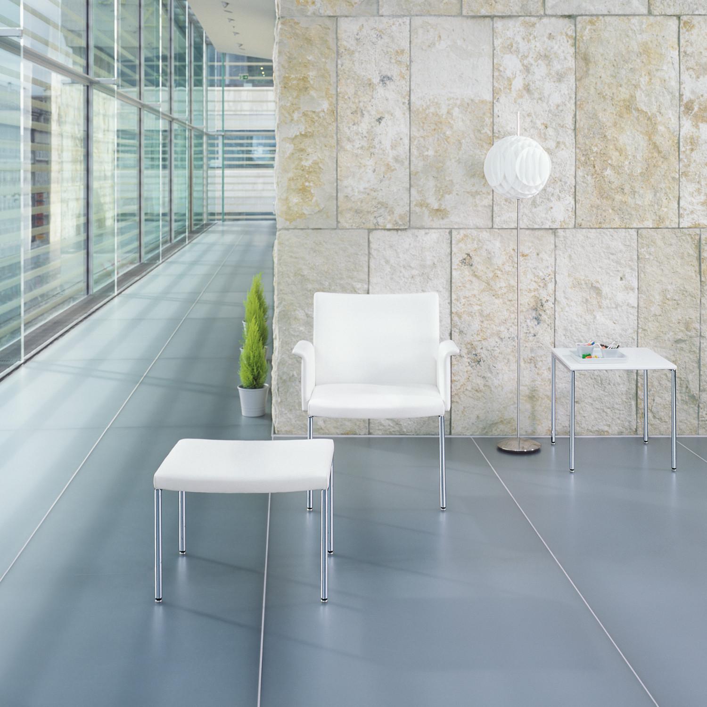 Milano Reception Armchair