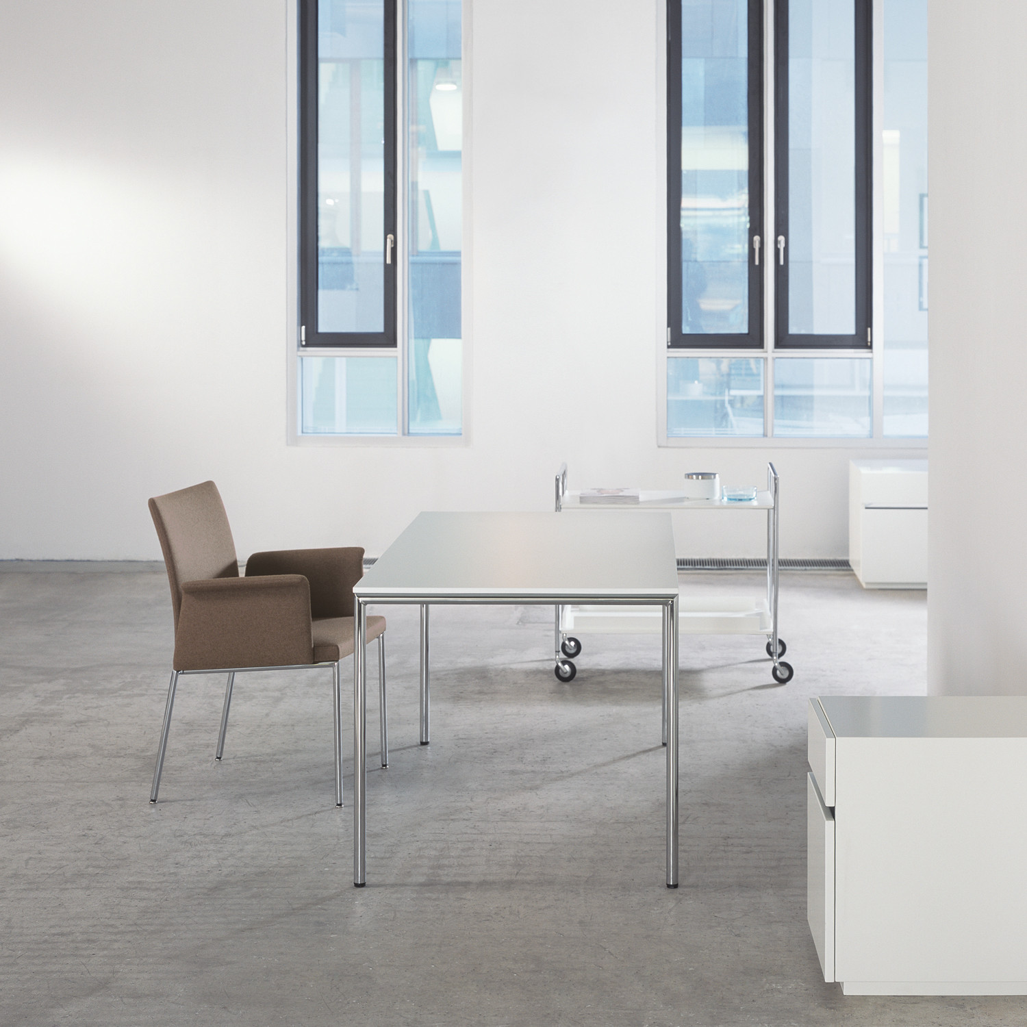 Brunner MilanoSoft Chair