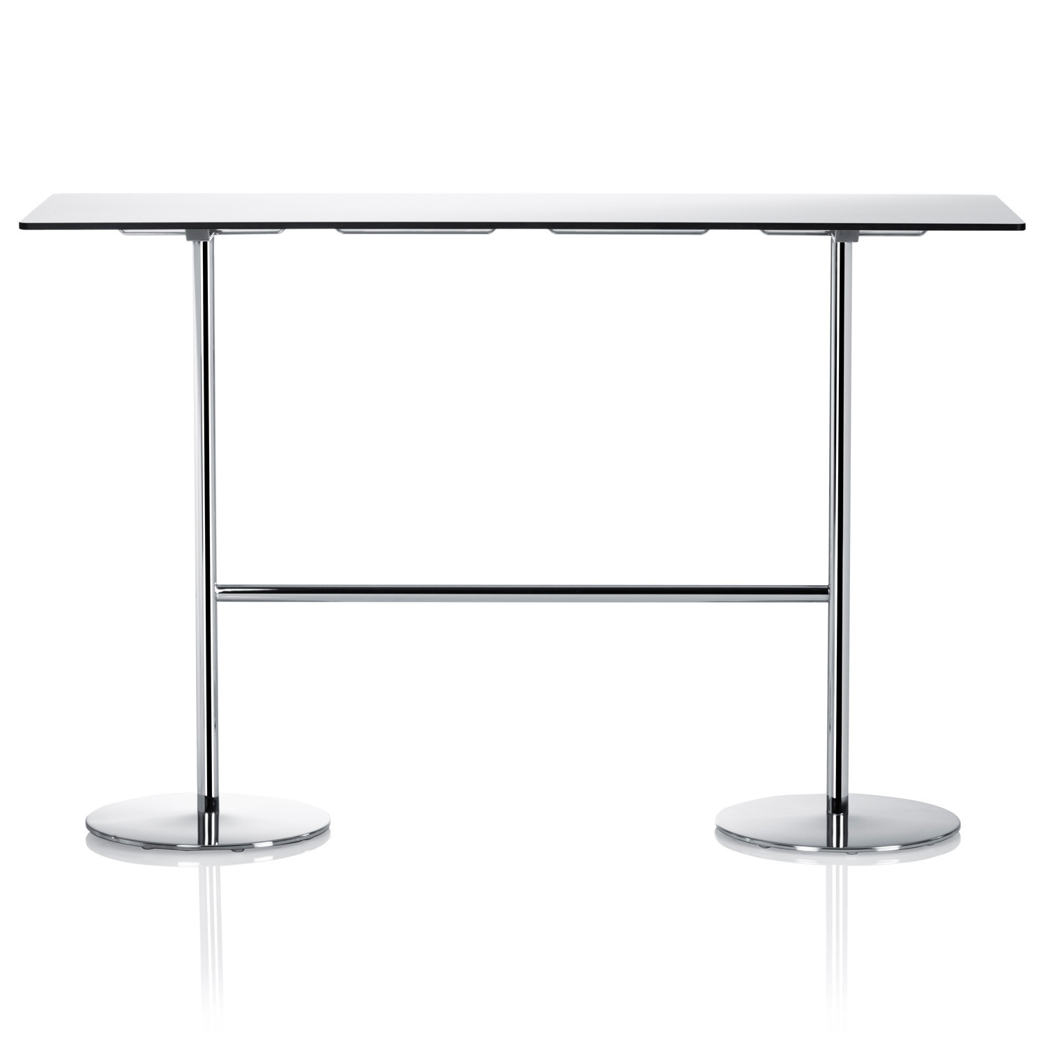 Millibar Bar Table rectangular top
