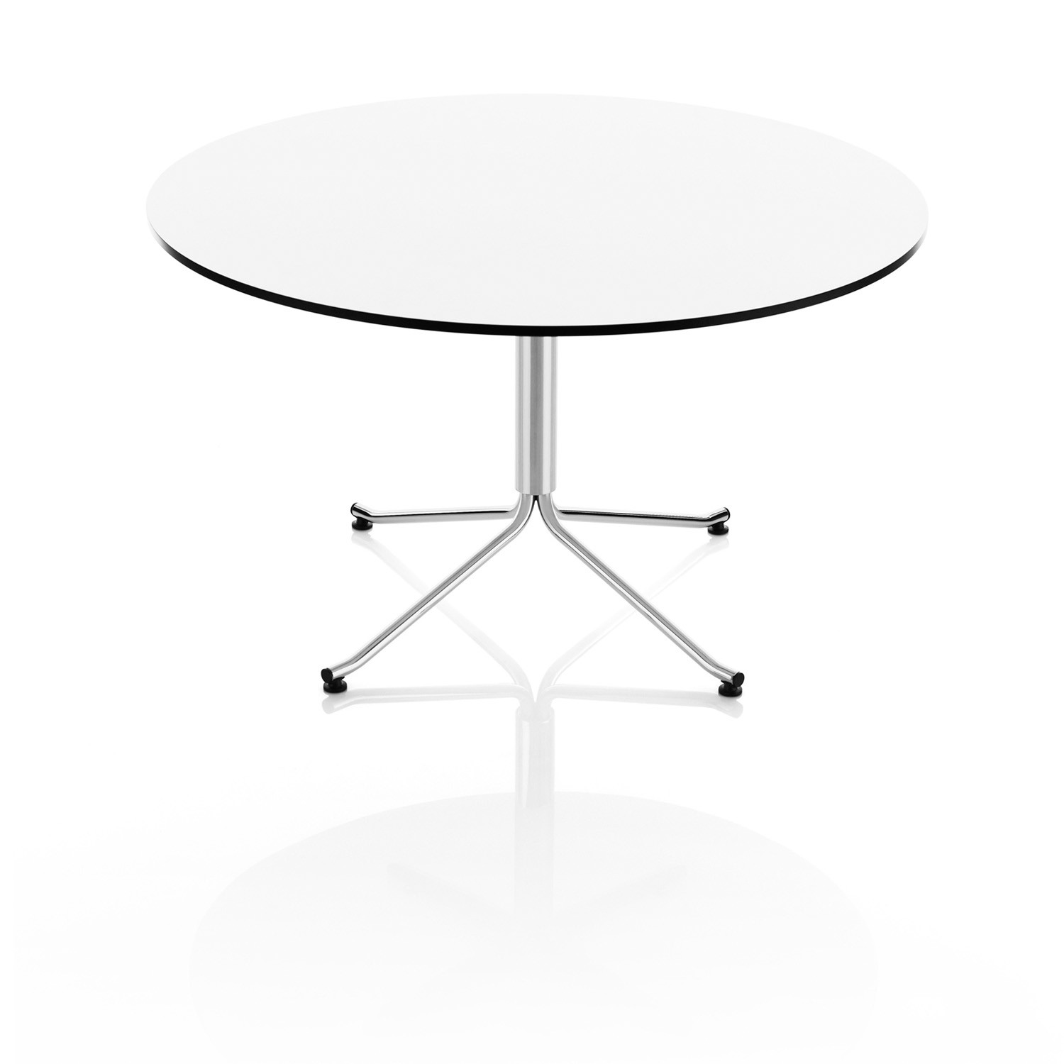 Millibar Circular Lounge Table