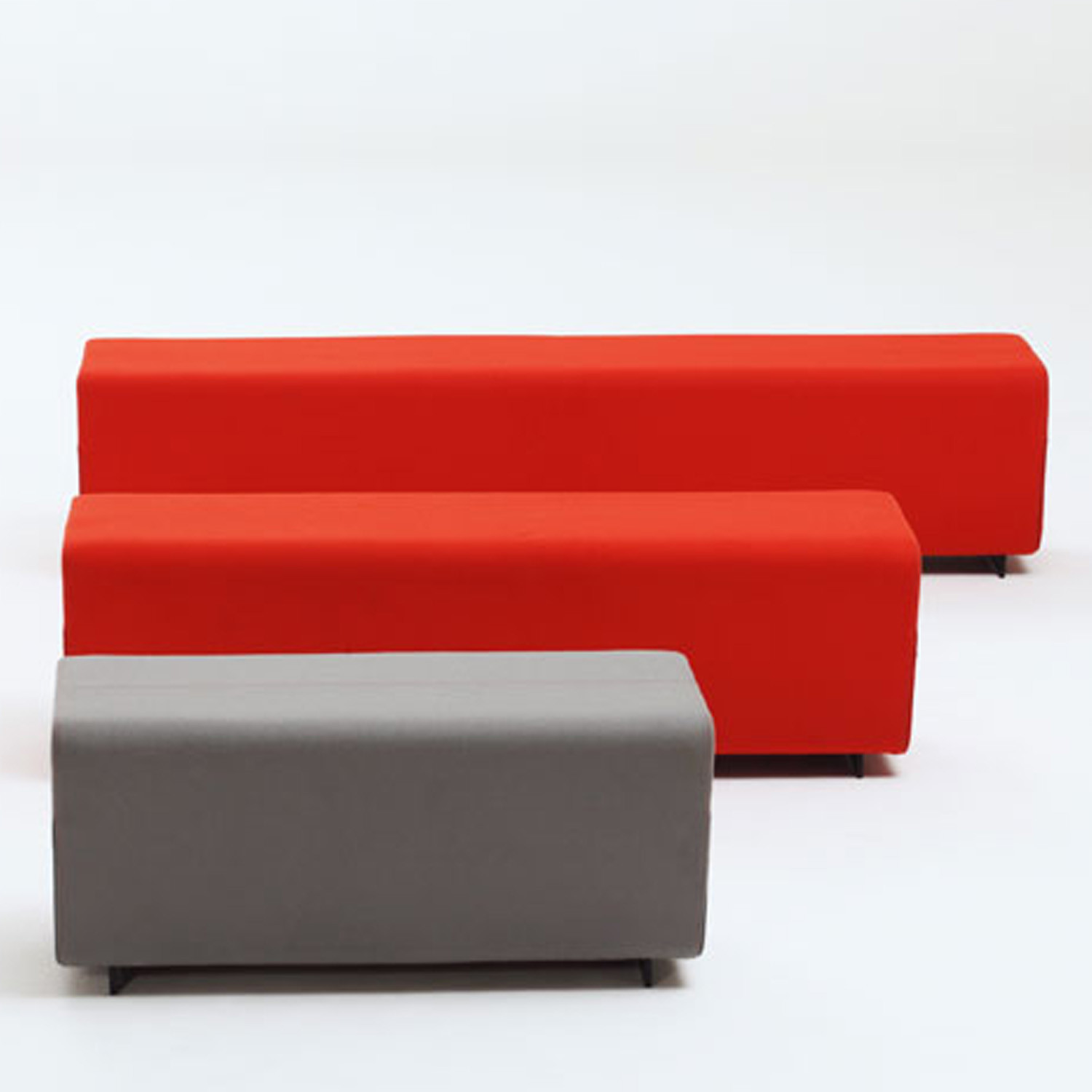 MIR Upholstered Benches