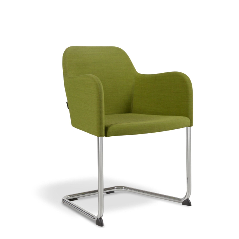 Miranda Chairs by Faruk Malhan