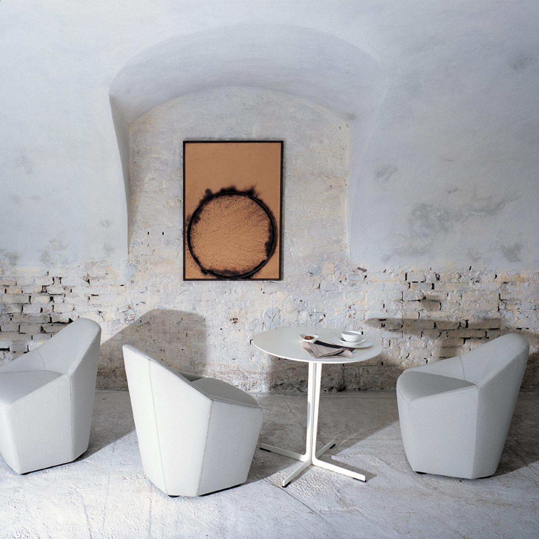 Misura Chairs by Tacchini