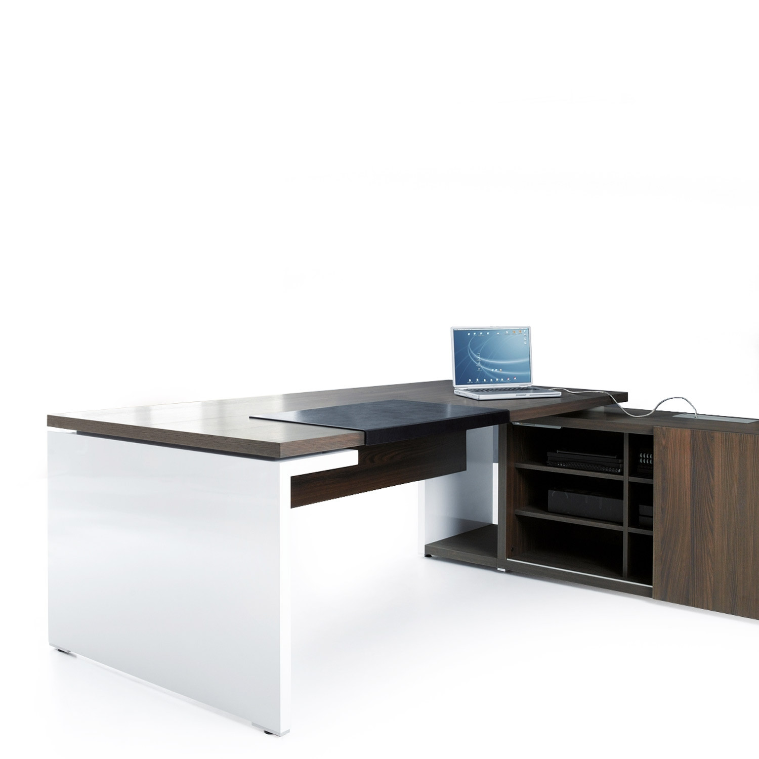 Mito Executive Sit-Stand Desk