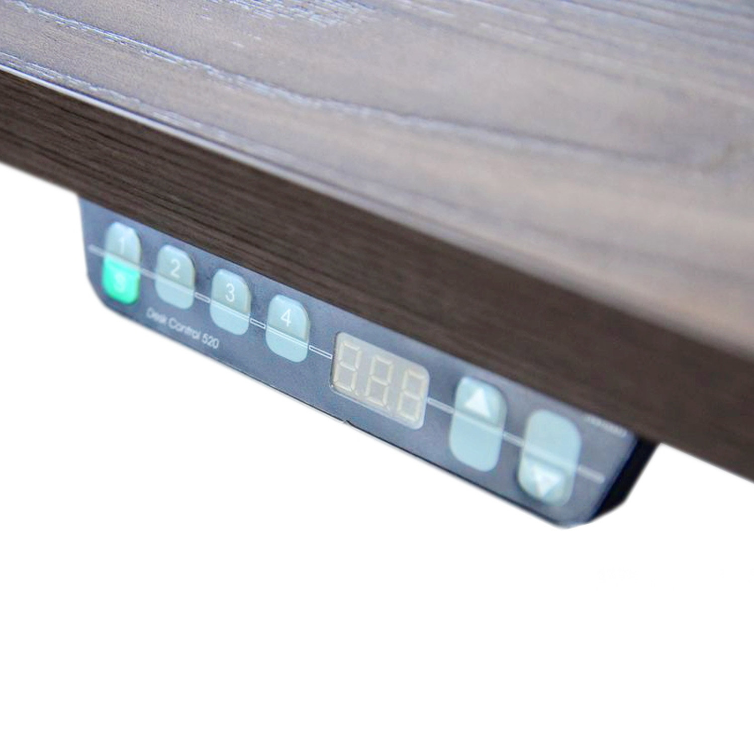 Mito Executive Sit-Stand Desk Control Panel