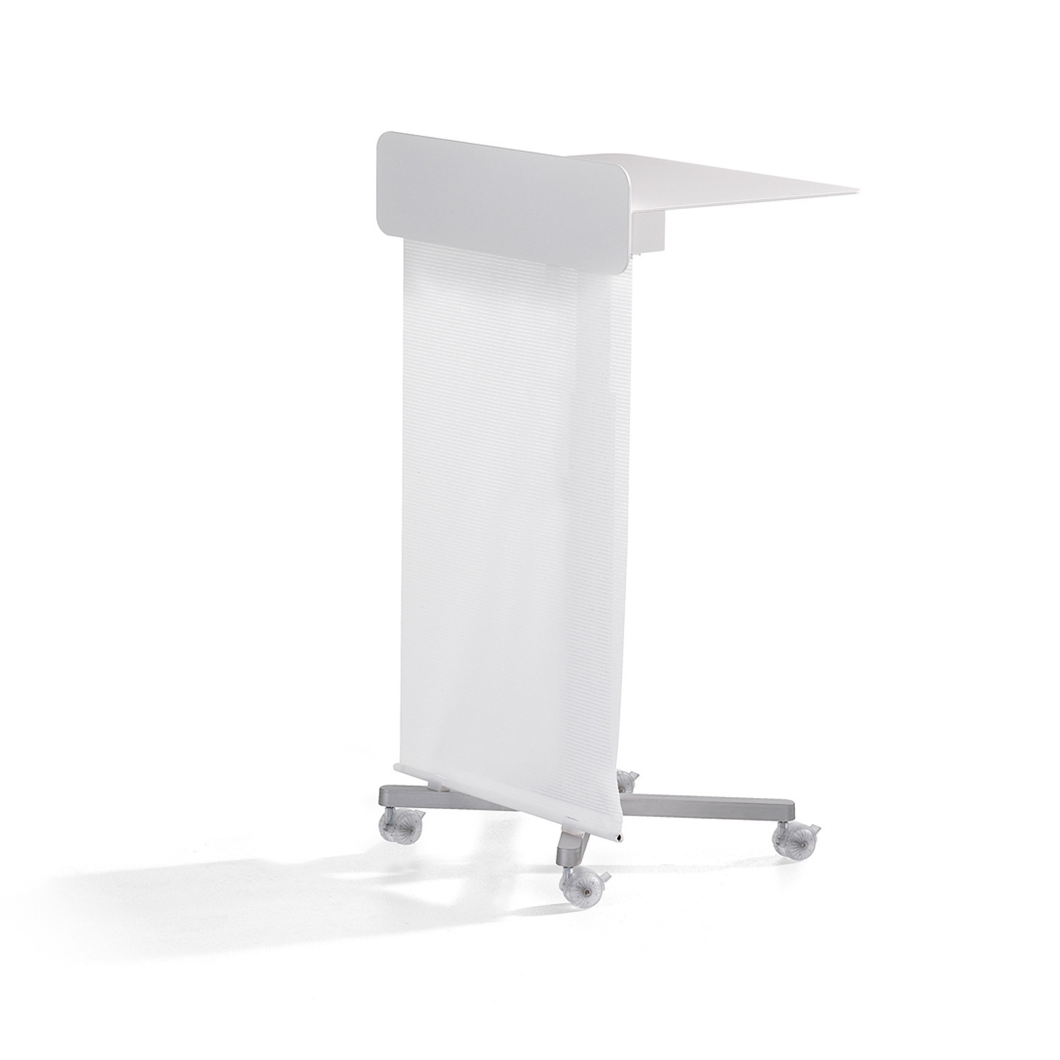 Mixx Lectern with Fabric Modesty Panel