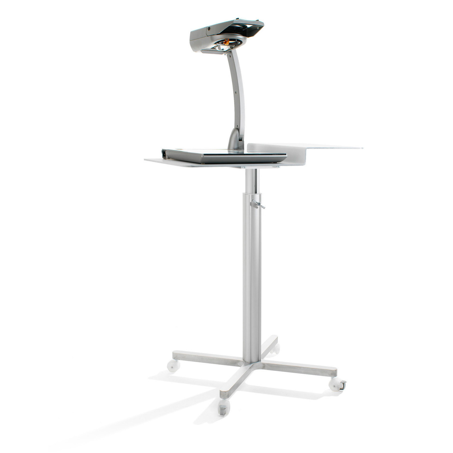 Abstracta Mixx Lectern Projector Stand