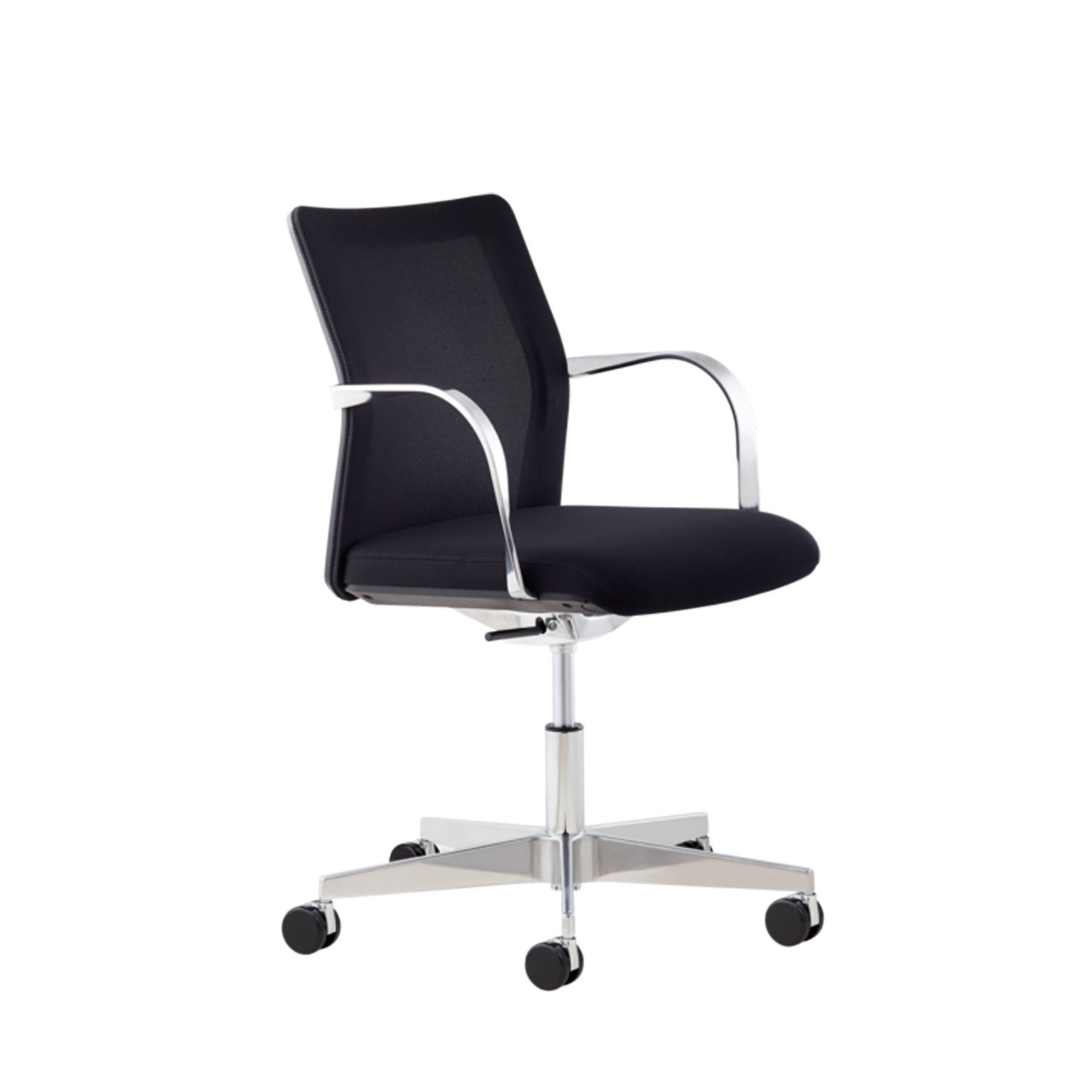 MN1 5-Star Chair with Castors
