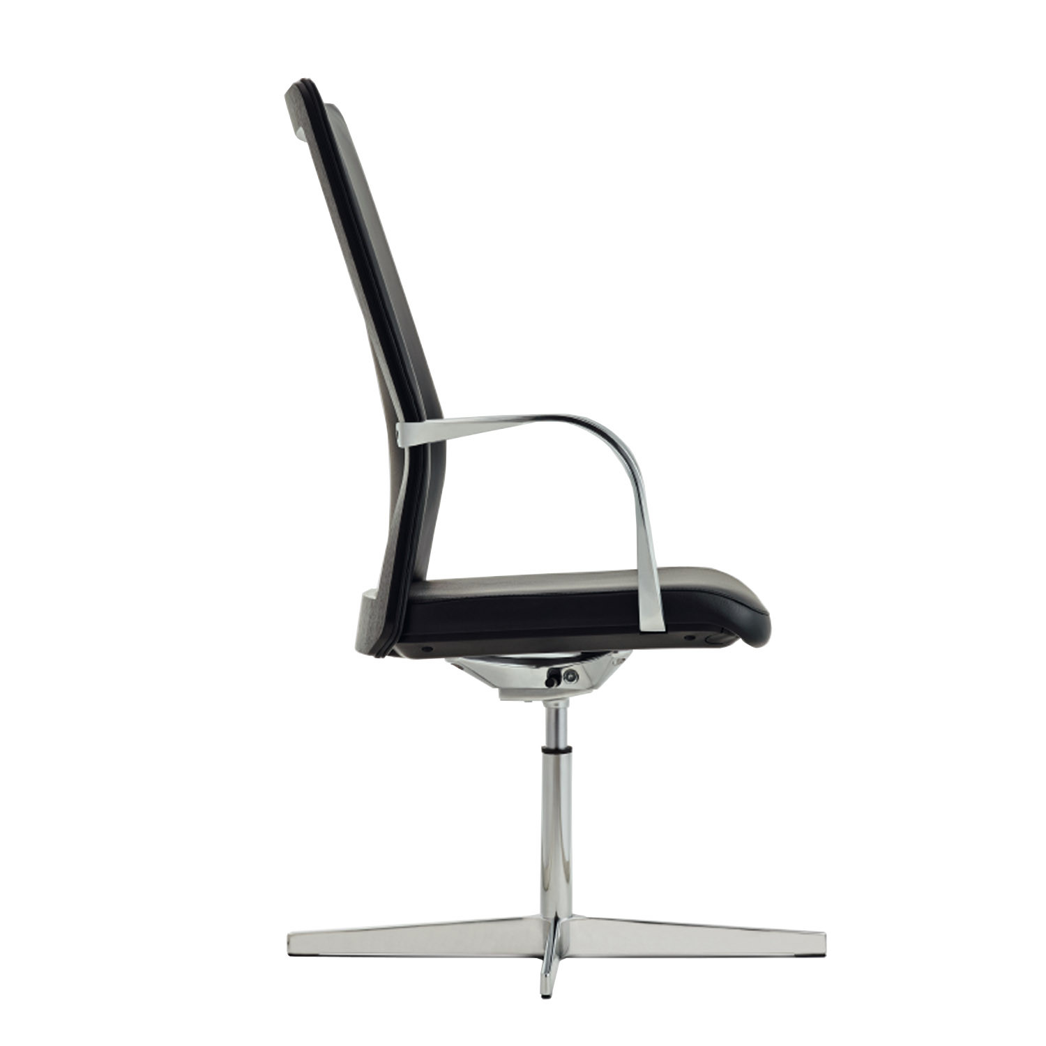 MN1 Conference Chair with 4-Star Base