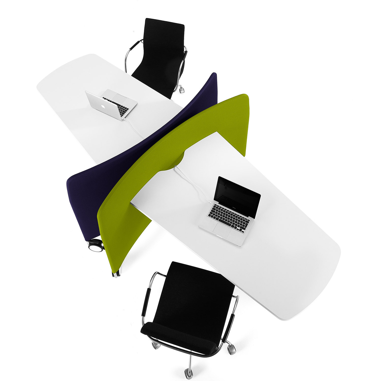 Mobi Office Desking
