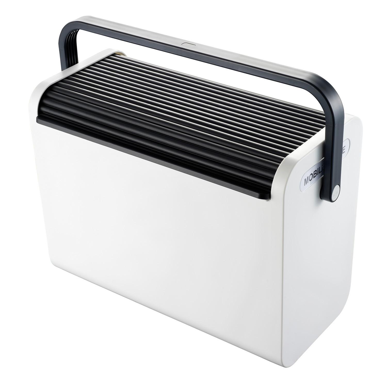 MobilBox Hot Desking Storage from Apres
