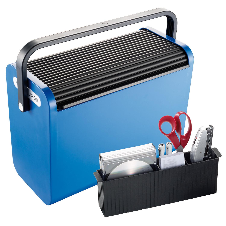 Hot Desking FIle Storage Box