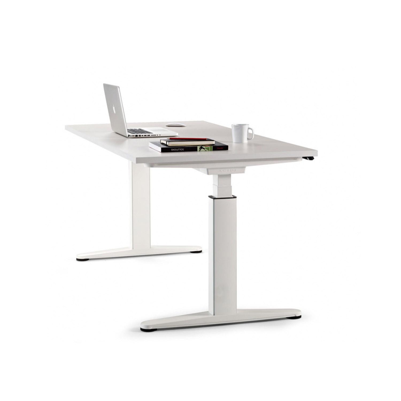 Mobility Single Desk