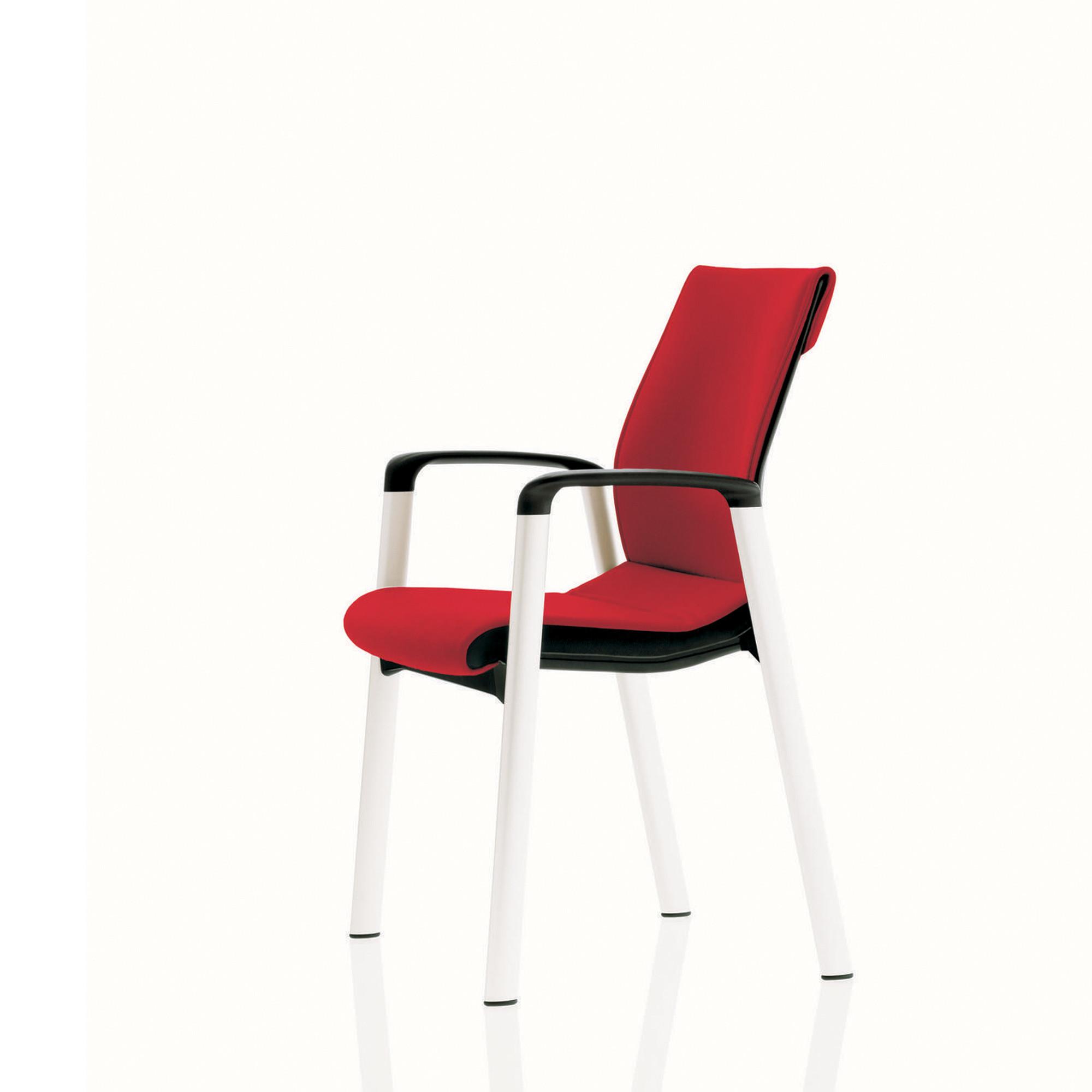 Modus Basic Four -Legged Visitor Chair