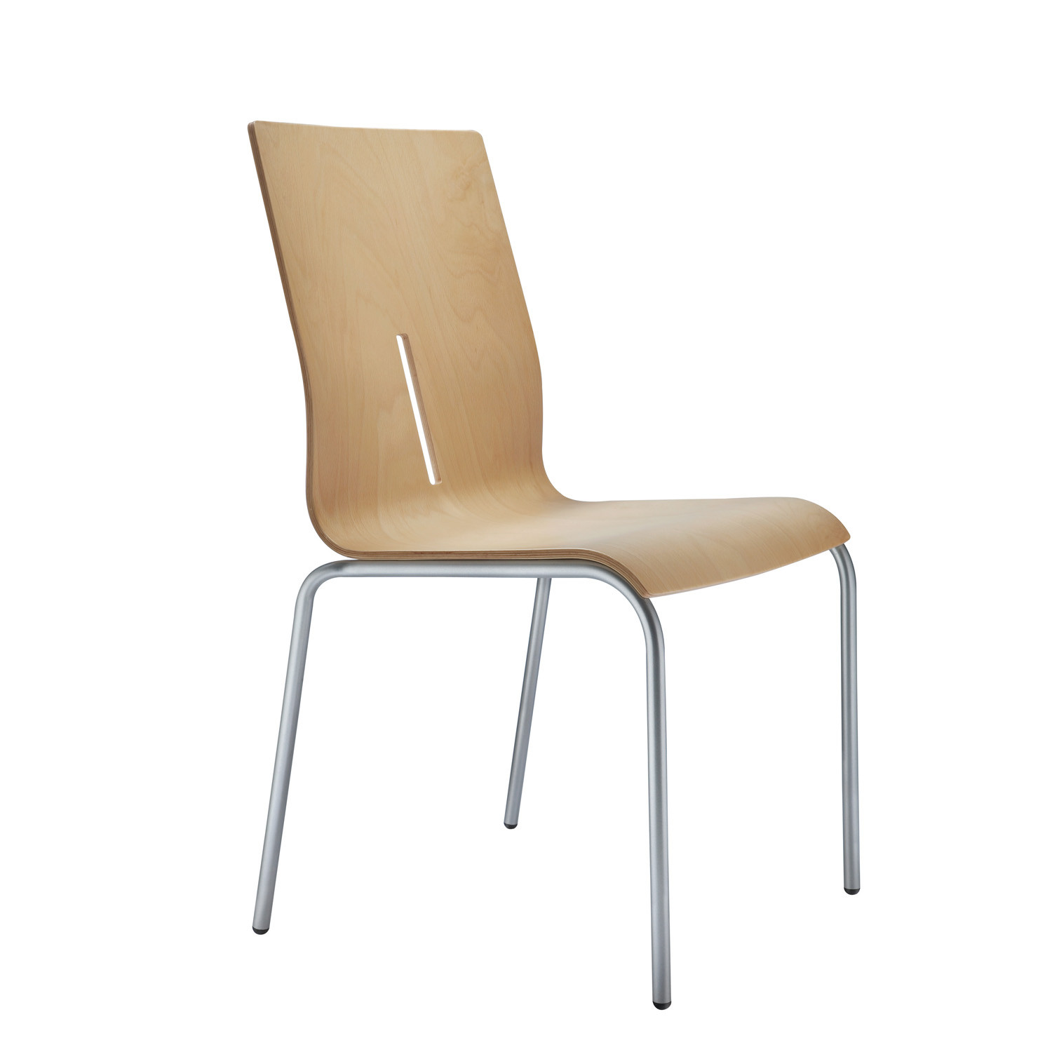 Mocha Dining Chair by Roger Webb Associates