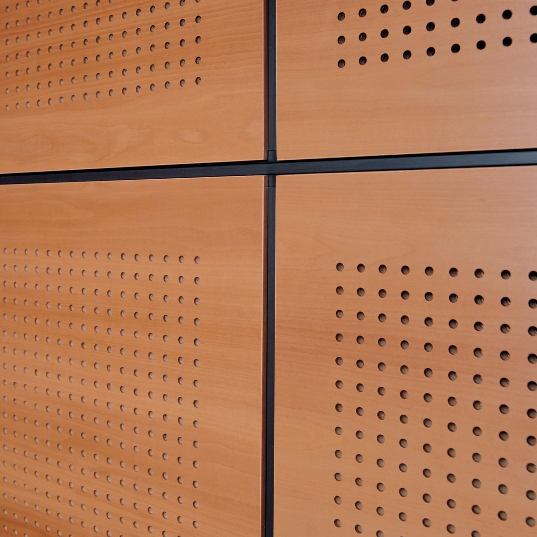 ModulASS Wall Detail