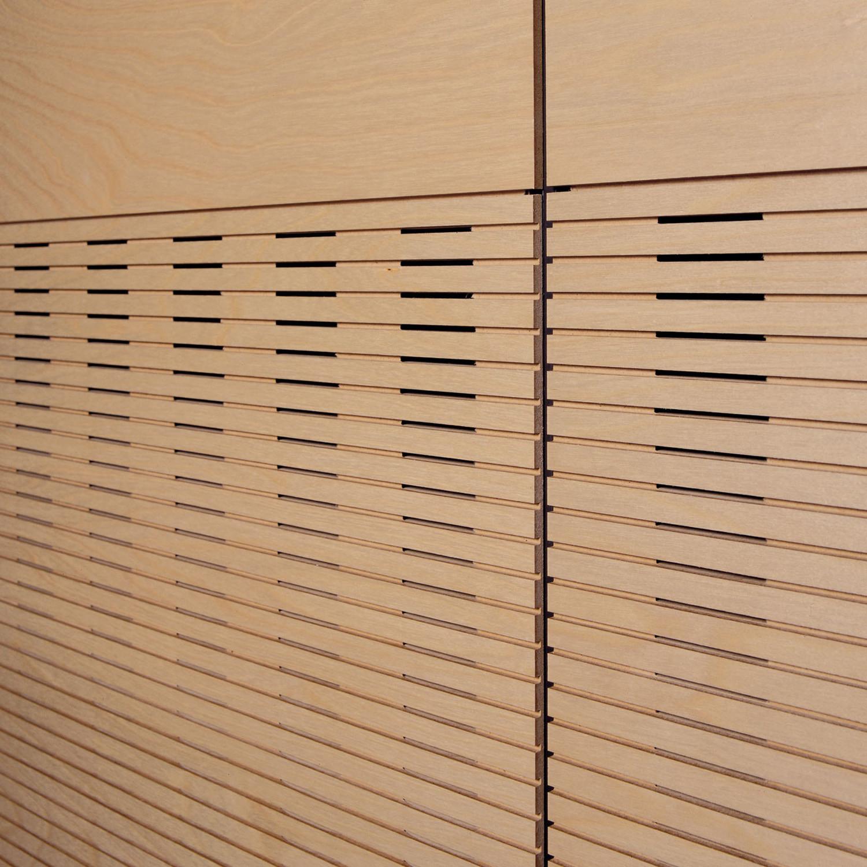 ModulASS Wall Design Detail