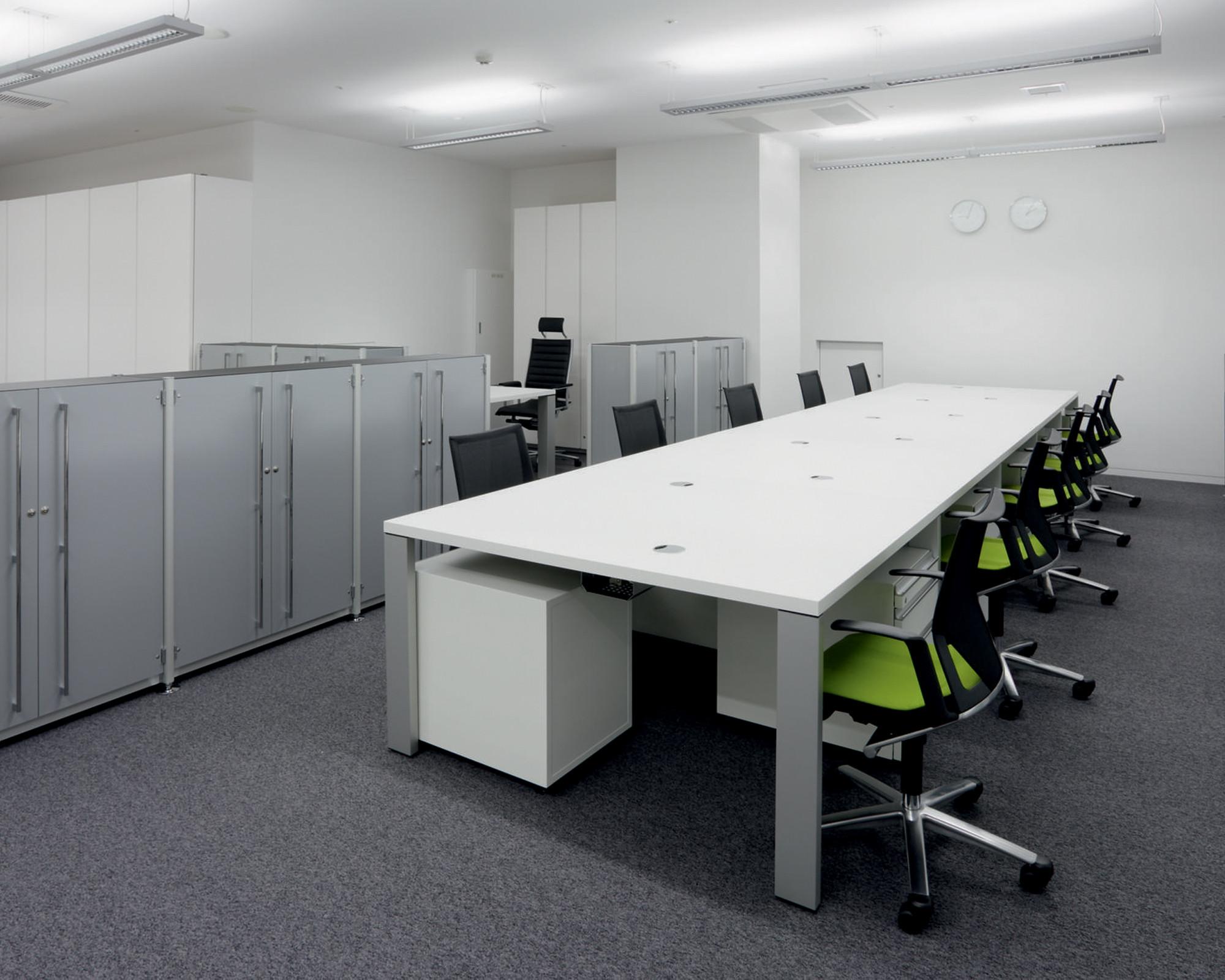 Wilkhahn Modus Compact Desk Chairs
