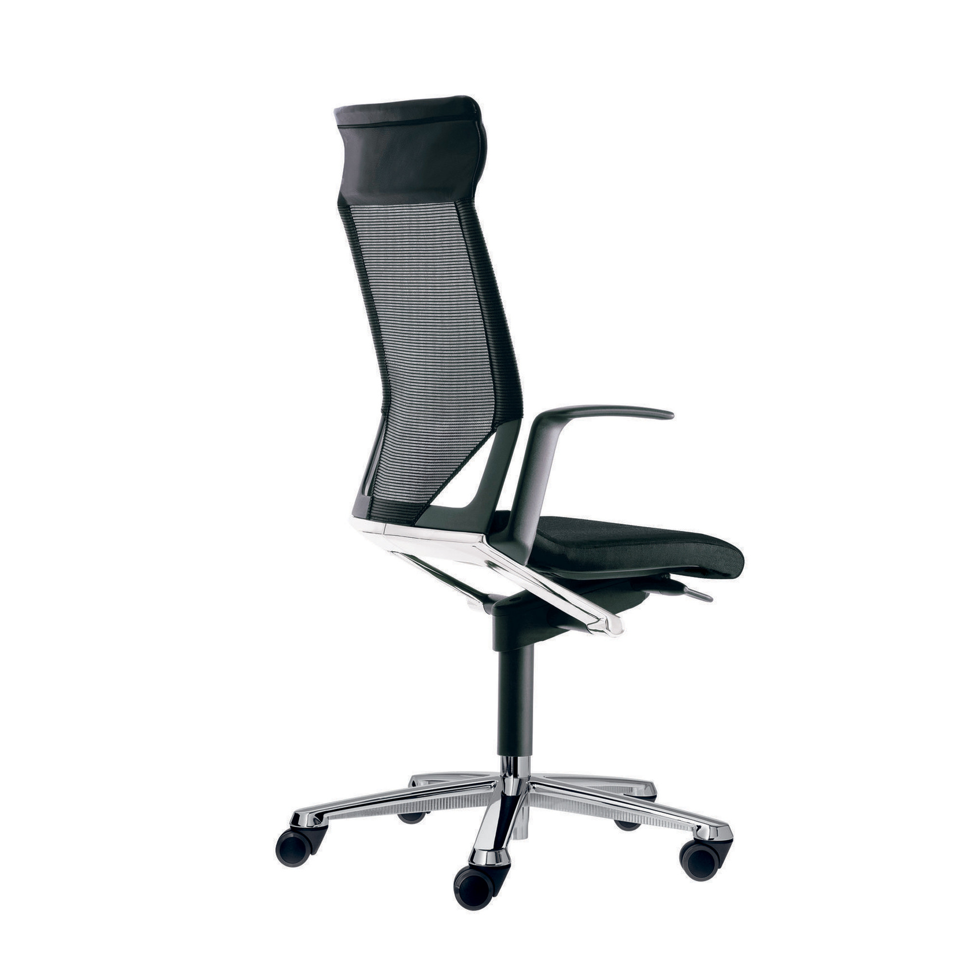 Modus Compact High Back Chair