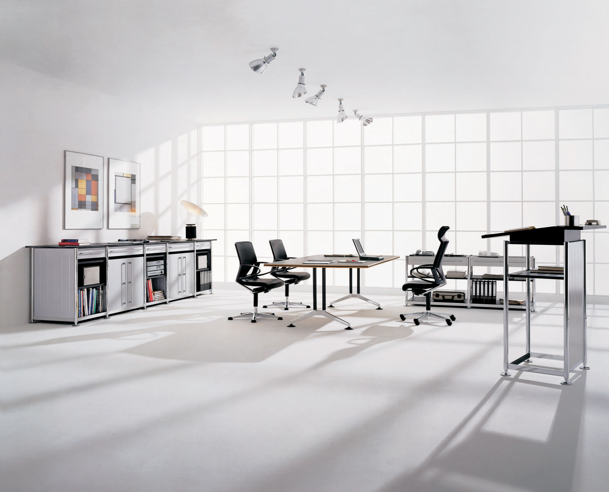 Modus Office Seating