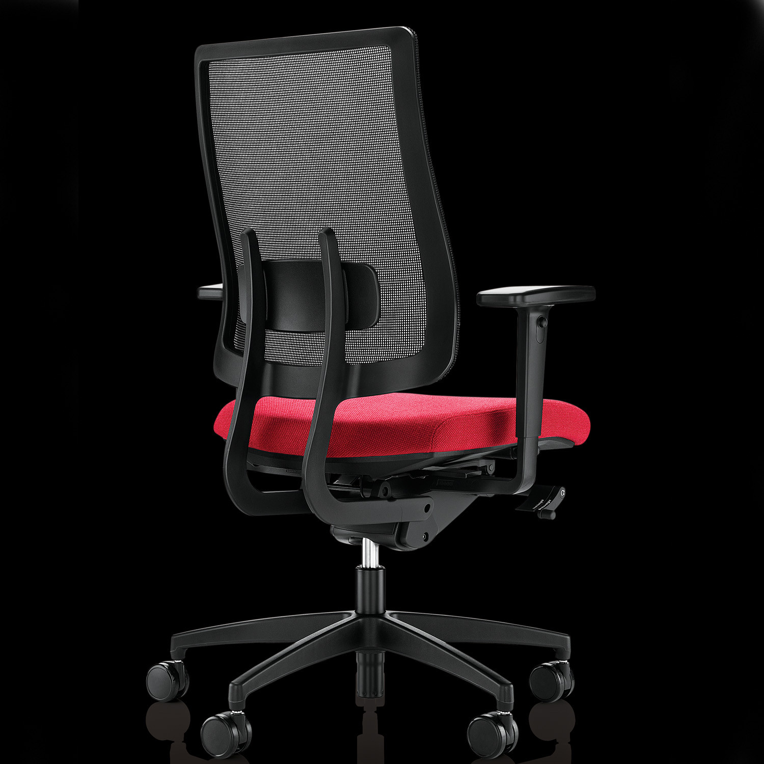 Moneypenny Office Chair by Boss Design